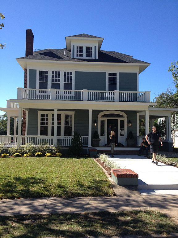 These beautiful homes from hgtv 39 s fixer upper are now for What happens to the houses on fixer upper