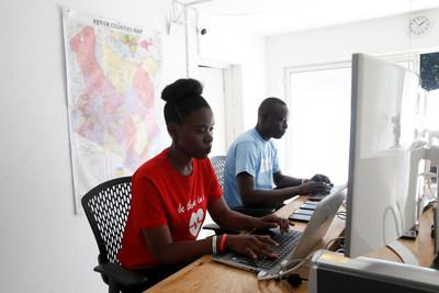 ALYI EV Timing Benefits From Trend In African Tech Startup Sector That Is Beating Pandemic Odds As Money Pours Into Ecosystem
