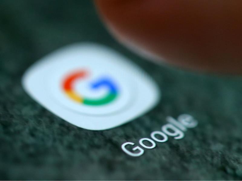 Google first ranked number one in the UK in 2015: Reuters
