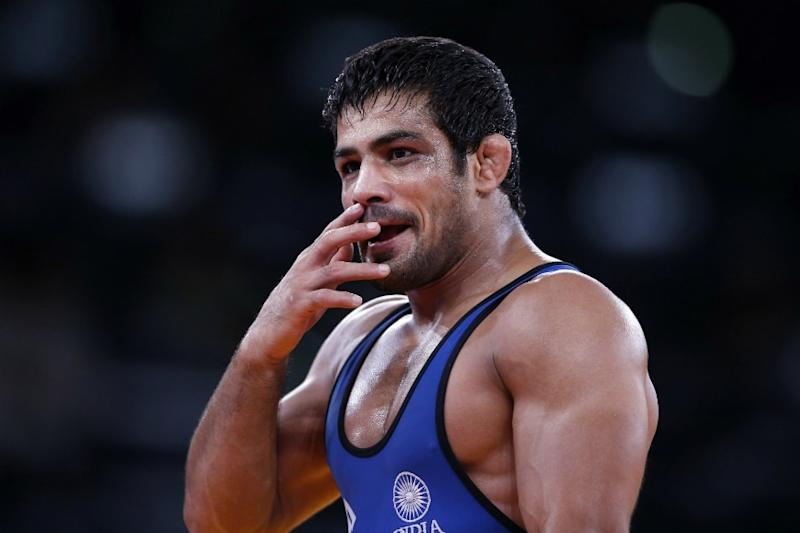 Let People Write Me Off, I am Preparing for 2021 Tokyo Olympics Now: Sushil Kumar