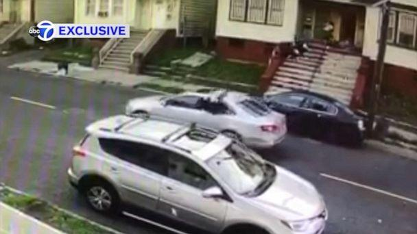 PHOTO: A 15-year-old girl was shot seven times in a drive by incident in New Jersey. (ABC7)