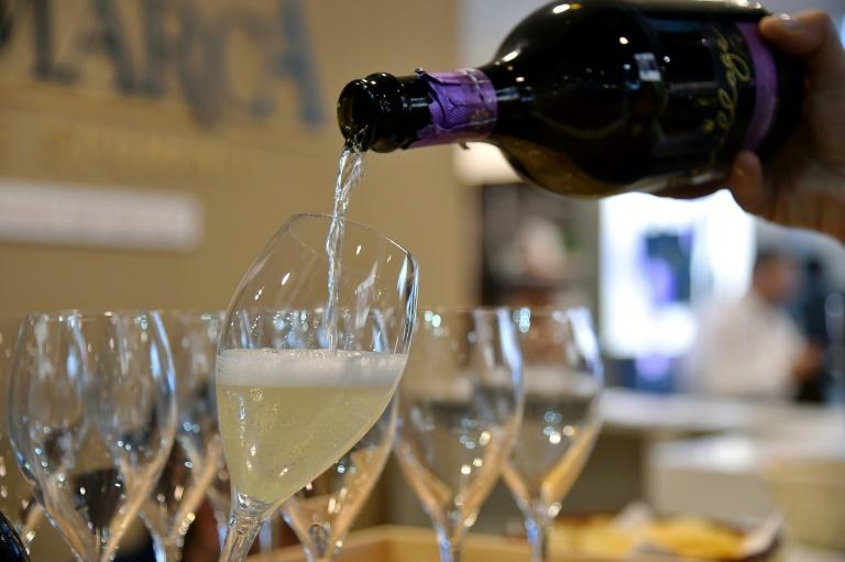 Italians hope that China will join the bubbly Prosecco party