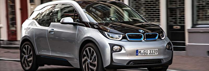 Bmw Sued For I3 Electric Car S Unexpected Performance Drop Off
