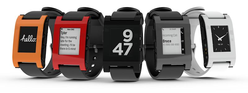 Pebble Announces $15M in Funding and the Next Stage of Its Open Platform