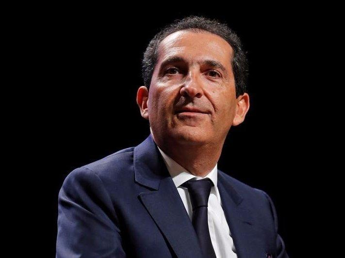 Patrick Drahi, Franco-Israeli businessman and Executive Chairman of cable and mobile telecoms company Altice, attends the inauguration of the Drahi-X Novation Center, dedicated to entrepreneurship and innovation, at the Ecole Polytechnique at the Saclay Paris-Sud University in Orsay, France, April 19, 2016. REUTERS/Benoit Tessier
