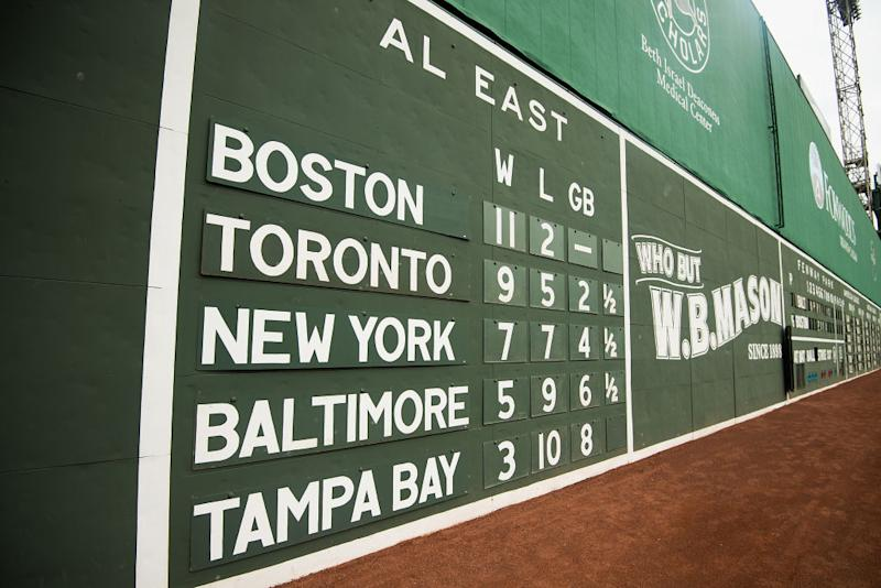 A shortened baseball season would make every game that much more meaningful. (Adam Glanzman/Getty Images)