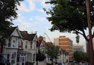 <p>North West London was ranked the least safe area of the country, among the 32 cities and London areas analysed by Admiral. (AMA/Corbis via Getty Images) </p>