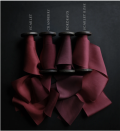 "<p><strong>Silk and Willow</strong></p><p>silkandwillow.com</p><p><strong>$27.00</strong></p><p><a href=""https://www.silkandwillow.com/collections/plant-dyed-silk-ribbon/products/cranberry"" rel=""nofollow noopener"" target=""_blank"" data-ylk=""slk:Shop Now"" class=""link rapid-noclick-resp"">Shop Now</a></p><p>For a sophisticated twist on a traditional tree topper, tie a drapey bow with cranberry silk ribbon.</p>"
