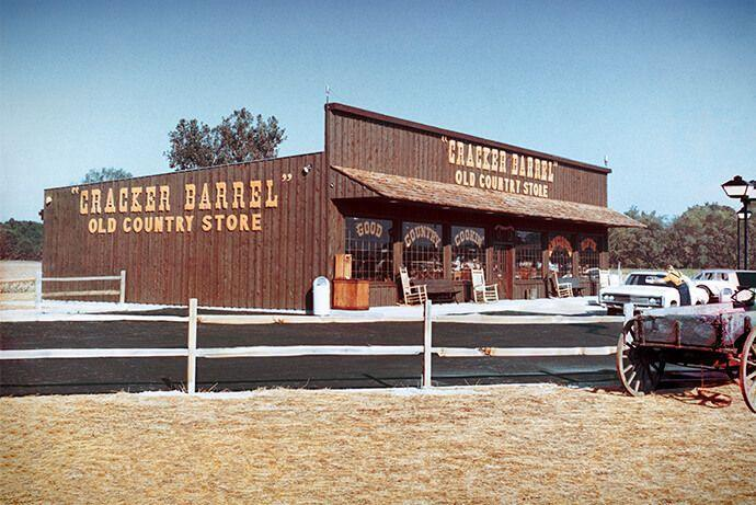 <p>Happy birthday to Cracker Barrel! The classic southern general store and restaurant chain celebrated its 50th anniversary in 2019, having opened in Lebanon, TN, in 1969. </p>