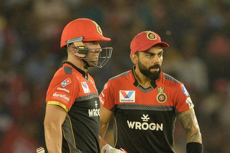 IPL 2019 | Disappointed Yes, Disillusioned No – RCB's Unshakeable Fan Adoration