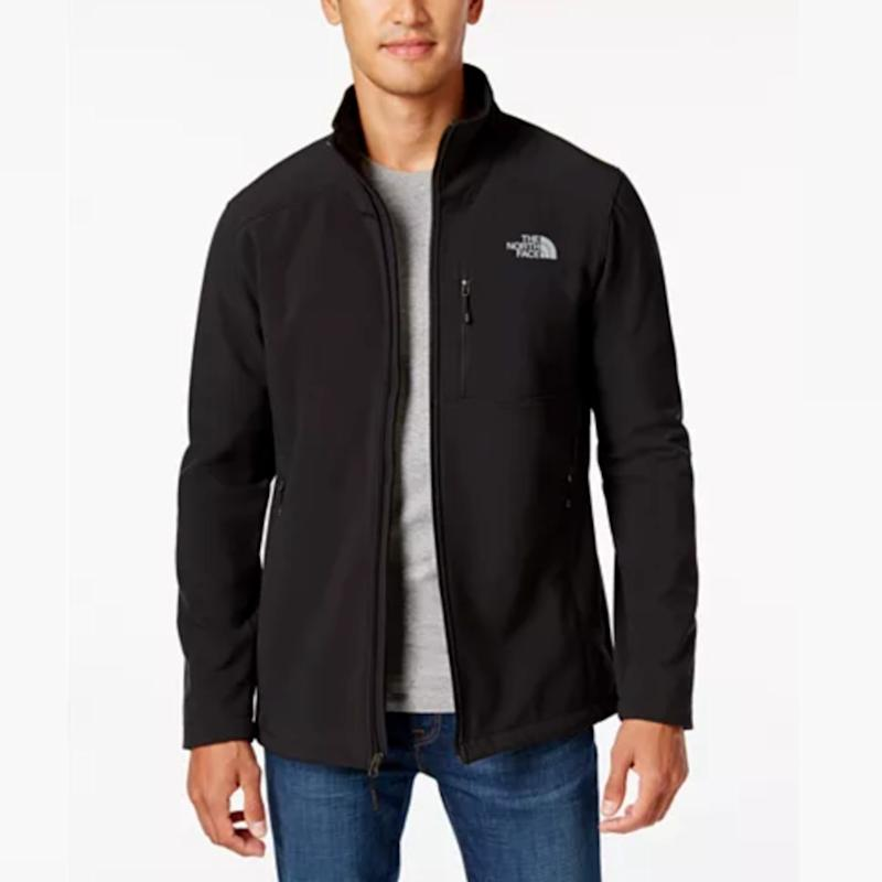 The North Face Men's Apex Bionic 2 Jacket. (Photo: Macy's)