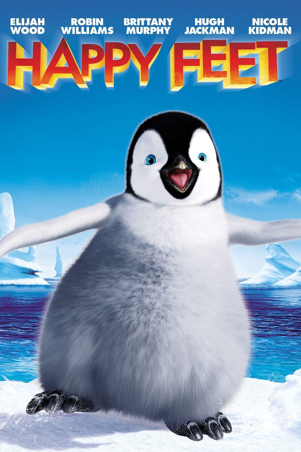 """<p>Everyone will be moving and grooving to this upbeat, animated film about dancing penguins.</p><p><a class=""""link rapid-noclick-resp"""" href=""""https://www.amazon.com/dp/B000OWAFPE?tag=syn-yahoo-20&ascsubtag=%5Bartid%7C10050.g.25336174%5Bsrc%7Cyahoo-us"""" rel=""""nofollow noopener"""" target=""""_blank"""" data-ylk=""""slk:WATCH NOW"""">WATCH NOW</a></p>"""