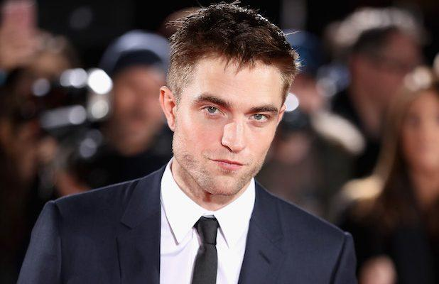 Robert Pattinson on Playing Batman: 'It's a Dope Character'