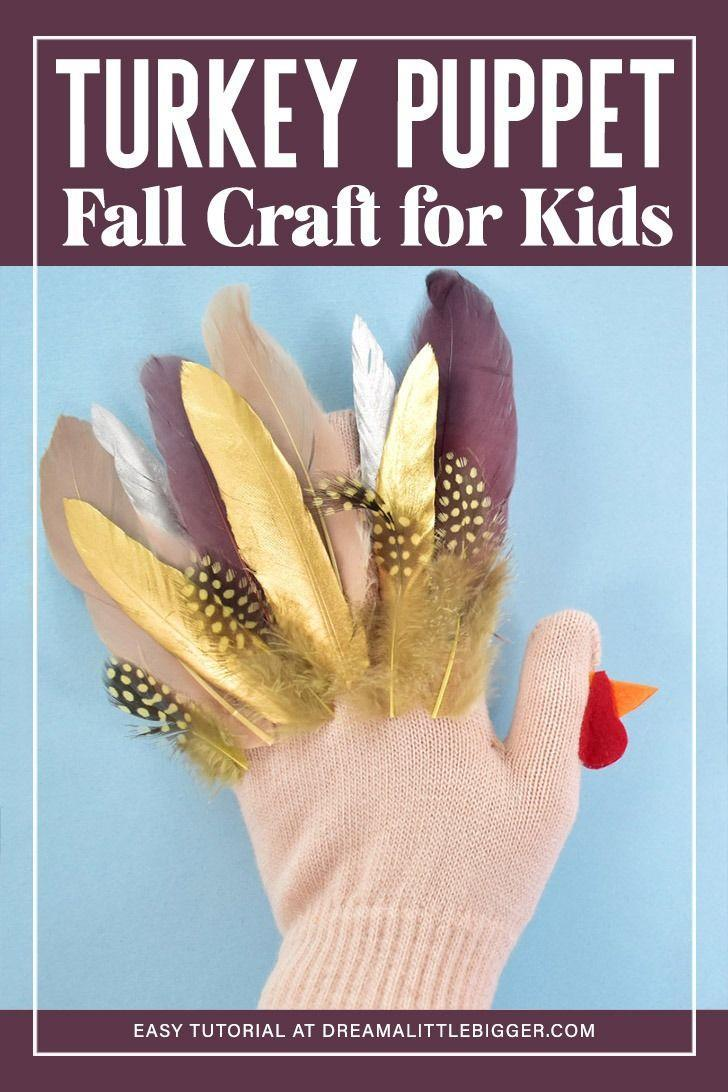 """<p>Kids will have a blast crafting these and using them as puppets. </p><p><strong>Get the tutorial at <a href=""""https://www.dreamalittlebigger.com/post/turkey-glove-puppet.html"""" rel=""""nofollow noopener"""" target=""""_blank"""" data-ylk=""""slk:Dream a Little Bigger"""" class=""""link rapid-noclick-resp"""">Dream a Little Bigger</a>.</strong></p><p><a class=""""link rapid-noclick-resp"""" href=""""https://www.amazon.com/Gloves-Fingers-Knitted-Mitten-Winter/dp/B07HKBG42F/ref=sr_1_40?tag=syn-yahoo-20&ascsubtag=%5Bartid%7C10050.g.28638625%5Bsrc%7Cyahoo-us"""" rel=""""nofollow noopener"""" target=""""_blank"""" data-ylk=""""slk:Shop Gloves"""">Shop Gloves</a></p>"""