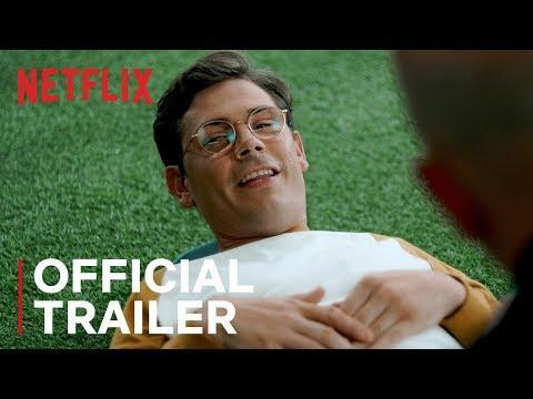 """<p>This series is perfect if you're looking for a quick binge. Follow Ryan as he finally moves out and try to live his independent life as a gay man with cerebral palsy.</p><p><a class=""""link rapid-noclick-resp"""" href=""""https://www.netflix.com/title/80987458"""" rel=""""nofollow noopener"""" target=""""_blank"""" data-ylk=""""slk:Watch Now"""">Watch Now</a></p><p><a href=""""https://www.youtube.com/watch?v=b8S9Gxrp-uI"""" rel=""""nofollow noopener"""" target=""""_blank"""" data-ylk=""""slk:See the original post on Youtube"""" class=""""link rapid-noclick-resp"""">See the original post on Youtube</a></p>"""