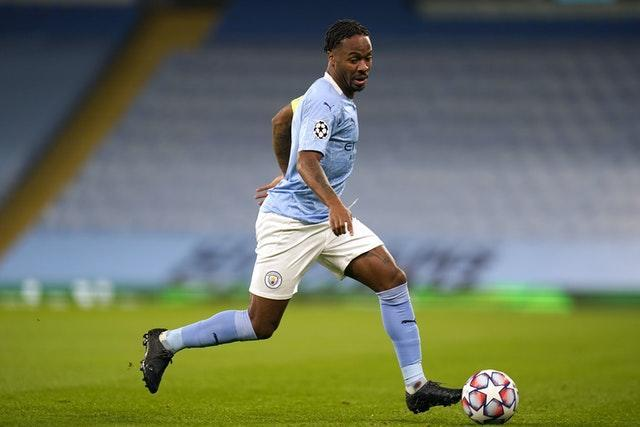 Raheem Sterling is a crucial player for Guardiola
