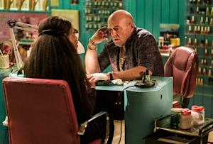 Claws TNT Series Premiere Uncle Daddy Dean Norris