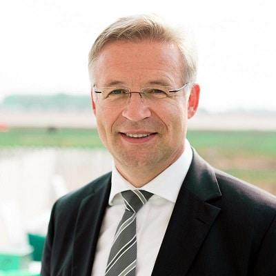 Titomic Limited Appoints Dr Andreas Schwer as Chairman