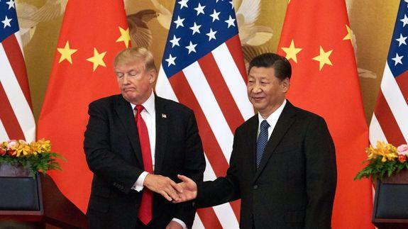 China's market is not like the U.S.'s.