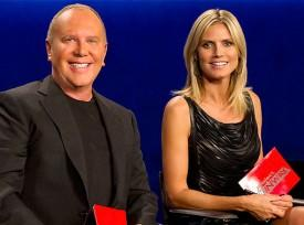 Michael Kors Replaced By Zac Posen On Season 11 Of 'Project Runway'