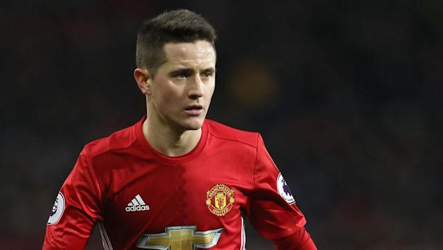 <p>Many people were skeptical when Manchester United spent £30.6m to sign him in 2014. Three seasons later, it finally seems like Ander Herrera's qualities are finally being found out.</p> <br><p>Less defensive-minded than Paul Pogba, Ander Herrera's had a great influence on Manchester United's offensive distribution this season, creating lots of chances and assisting 11 in all competitions. </p>