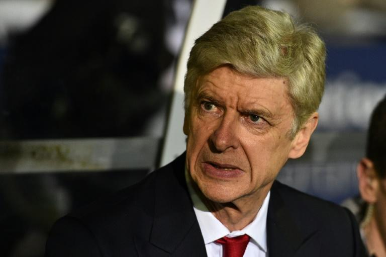 It's still to be decided if Arsenal's French manager Arsene Wenger will stay with the north London club when his current contract expires at the end of the season