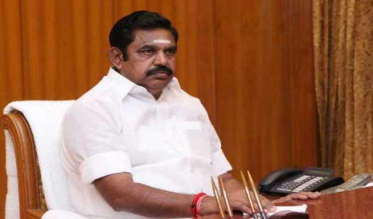 TN CM pitches for second term to Modi, says he alone capable of protecting country
