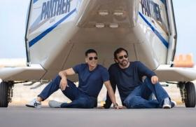 Sooryavanshi: Akshay Kumar wraps up Rohit Shetty's film with power-packed action sequence