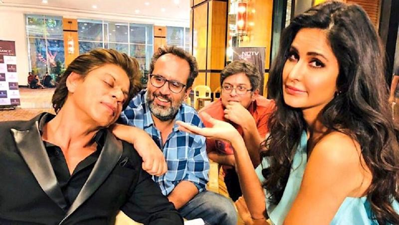 Shah Rukh Khan's Zero Distributors Will Be Able To Claim a Refund From the Producers If the Movie Tanks at the Box Office