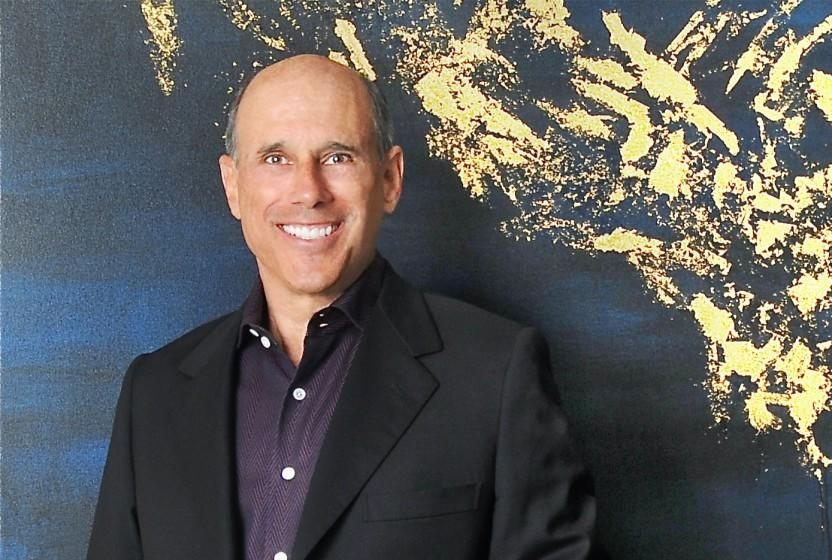 Jeff Hyland, founder of Hilton & Hyland, is hoping to create a Zillow for ultra-luxury homes through Forbes Global Properties.