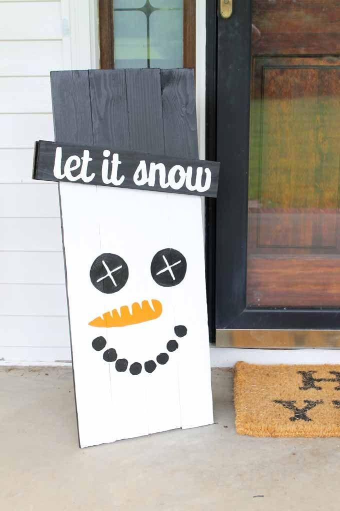 "<p>Are you as big a fan of scarecrows as you are of snowmen? One of the best things about this sign is that the back of it doubles as a scarecrow/autumn sign. It even comes with a free template to make creating it a snap!</p><p><strong>Get the tutorial at <a href=""https://www.thecountrychiccottage.net/holiday-signs/"" rel=""nofollow noopener"" target=""_blank"" data-ylk=""slk:The Country Chic Cottage"" class=""link rapid-noclick-resp"">The Country Chic Cottage</a>.</strong></p><p><strong><a class=""link rapid-noclick-resp"" href=""https://www.amazon.com/Elmers-E7010-Carpenters-Interior-Ounces/dp/B0045PTHH8/ref=sr_1_1_sspa?tag=syn-yahoo-20&ascsubtag=%5Bartid%7C10050.g.22825300%5Bsrc%7Cyahoo-us"" rel=""nofollow noopener"" target=""_blank"" data-ylk=""slk:SHOP WOOD GLUE"">SHOP WOOD GLUE</a><br></strong></p>"