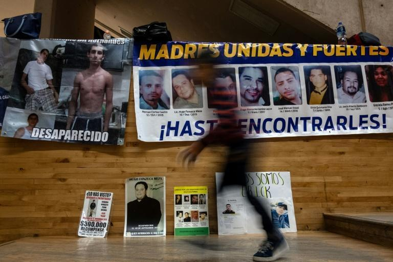 Mexico has seen more than 300,000 murders since militarizing the drug war in 2006, while thousands more are missing