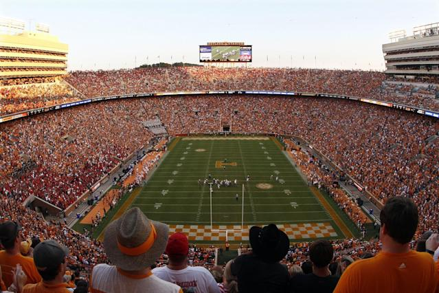 Tennessee will pay out a total of $2.48 to six plaintiffs. (AP Photo/Wade Payne)