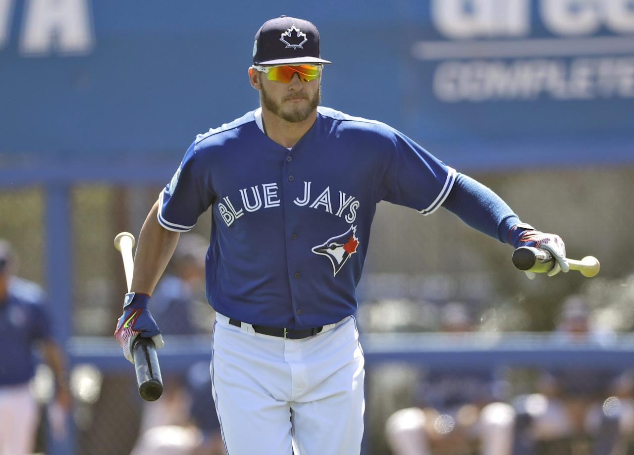 <p>The Toronto Blue Jays 2017 season is underway an its a long campaign. Here are 10 especially important series you should make a special effort to watch. (AP) </p>