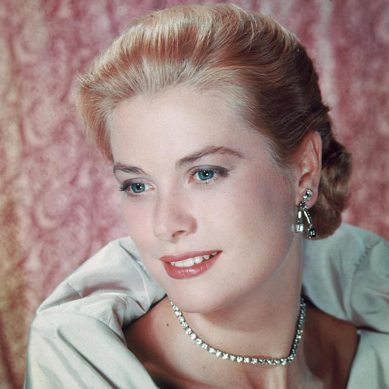 Grace Kelly (Getty Images)