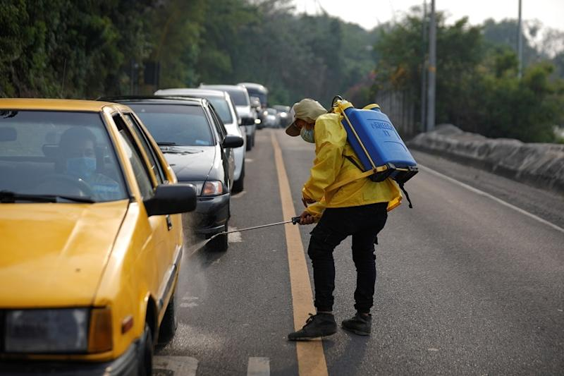 Car Sanitization Becomes a Popular Business Model As Govt Eases Covid-19 Restrictions