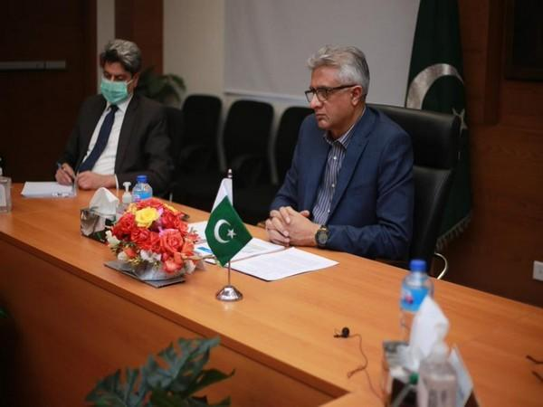 Special Assistant to Prime Minister (SAPM) on Health Dr Faisal Sultan (File Photo)