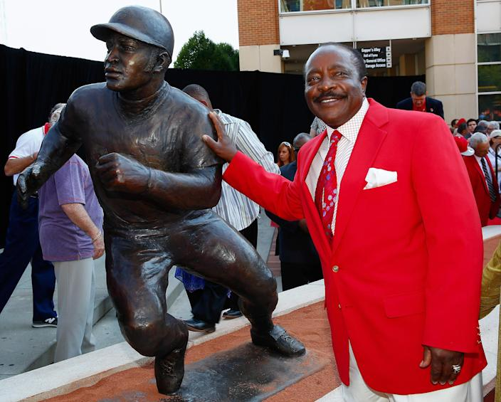 Joe Morgan's letter to Hall of Fame voters tried to appeal to a group whose opinions the Hall clearly doesn't respect. (Getty Images)