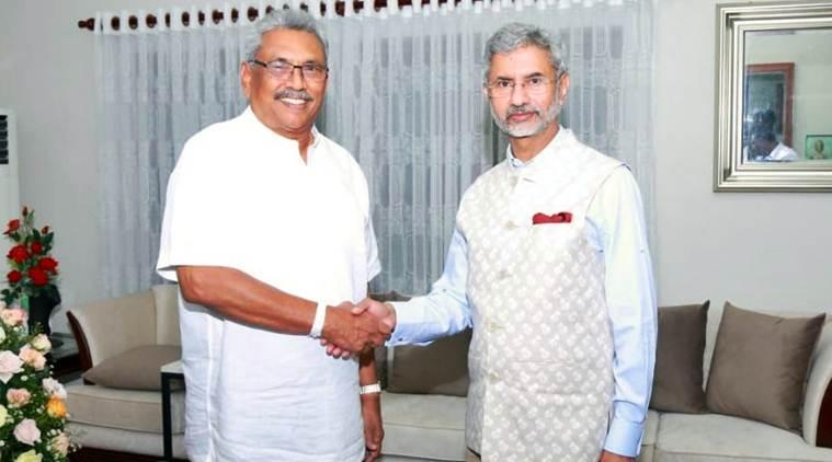 India-Sri Lanka ties are too strong to be unsettled by Gotabaya Rajapaksa's election