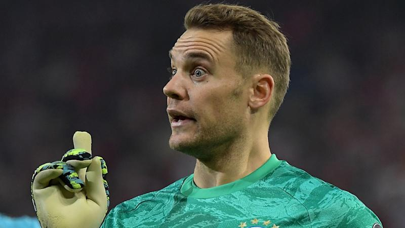 Neuer's ex-Schalke team-mate found alive and well four years after being pronounced dead