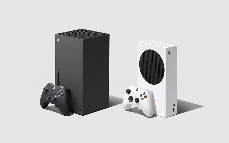 The next generation of consoles will fight an intense battle over the coming years - Xbox/Xbox