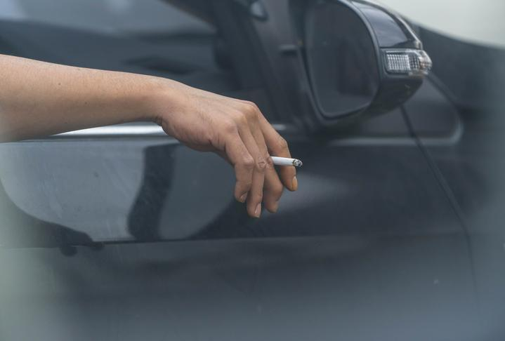 Smoking isn't good for anyone, but would an all-out ban work?