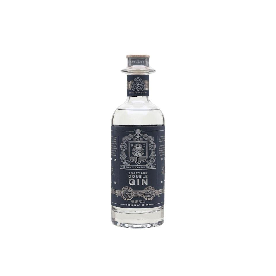 """<p><a class=""""link rapid-noclick-resp"""" href=""""https://go.redirectingat.com?id=127X1599956&url=https%3A%2F%2Fwww.thewhiskyexchange.com%2Fp%2F36697%2Fboatyard-double-gin&sref=https%3A%2F%2Fwww.esquire.com%2Fuk%2Ffood-drink%2Fg32841250%2Fbest-gins%2F"""" rel=""""nofollow noopener"""" target=""""_blank"""" data-ylk=""""slk:SHOP"""">SHOP</a></p><p>This distillery is in an old boathouse on Lough Erne, Northern Ireland, and if you really love your juniper then it's the gin for you: it goes through two different processes to impart the berry's flavour. There's also a really peppery warmth from both coriander and grains of paradise, so keep it fresh with a good dose of citrus on the side.</p><p>£33.95 / 70cl; 46% ABV</p>"""