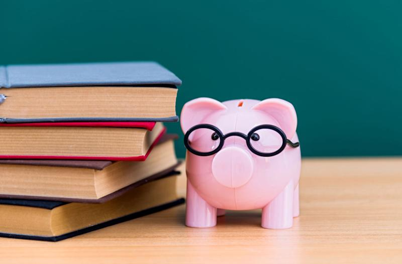 2 College Finance Conundrums Clarified
