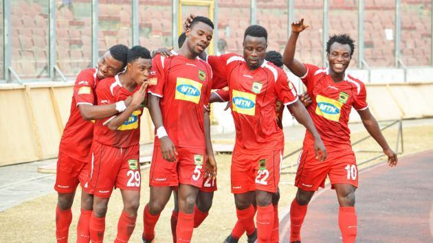 Wa All Stars 1-0 Kotoko: Ainooson's missed penalty compounds Porcupines woes