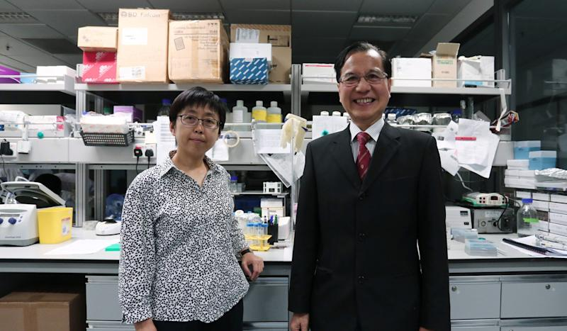 What one of China's most prestigious medical research centres' arrival in Hong Kong could do for local innovation