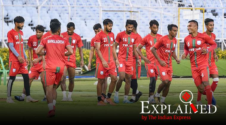 India vs Bangladesh FIFA World Cup 2022 Qualifier today: How it works, what to expect