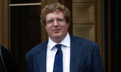 Tycoon Hands plots £2.5bn takeover of Quintain