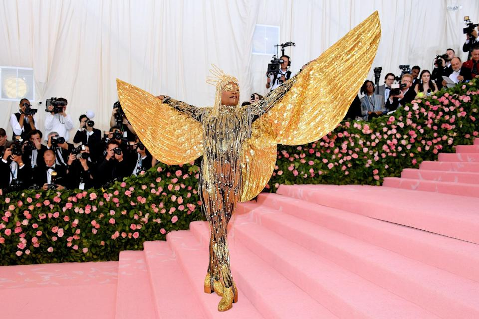 """<h1 class=""""title"""">Billy Porter in The Blondes, 2019</h1><cite class=""""credit"""">Photo: Getty Images</cite>"""
