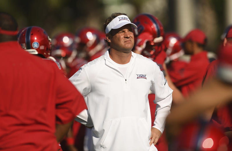 Lane Kiffin returning to coach in the SEC